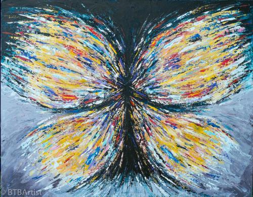 butterfly by btbartist-d8rmmsz