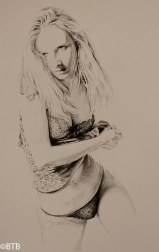 prisma miss pixie by bazzathe-d380r3z